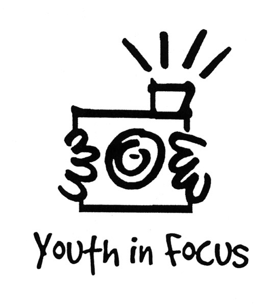 Youth in Focus logo